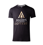 Assassin's Creed Odyssey - Odyssey Logo Men's T-shirt