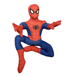 Spiderman Action Figure 318513