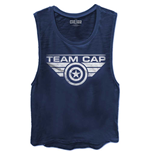 Captain America Tank Top 318515