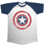 Marvel Superheroes T-shirt 318548