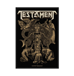 Testament Standard Patch: Demonarchy (Loose)
