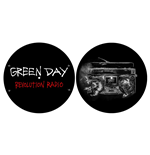 Green Day Patch 319108