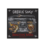 Green Day Patch 319109