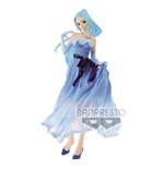 One Piece Lady Edge Wedding Figure Nefeltari Vivi Special Color Ver. 23 cm