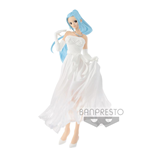 One Piece Lady Edge Wedding Figure Nefeltari Vivi Normal Color Ver. 23 cm