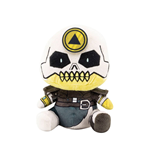 Sea of Thieves Stubbins Plush Figure Gold Hoarder 20 cm