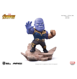 Avengers Infinity War Mini Egg Attack Figure Thanos 9 cm