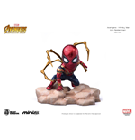Avengers Infinity War Mini Egg Attack Figure Iron Spider 9 cm