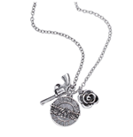 Collana Guns N' Roses Triple Charm