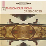 Vynil Thelonious Monk - Criss-Cross