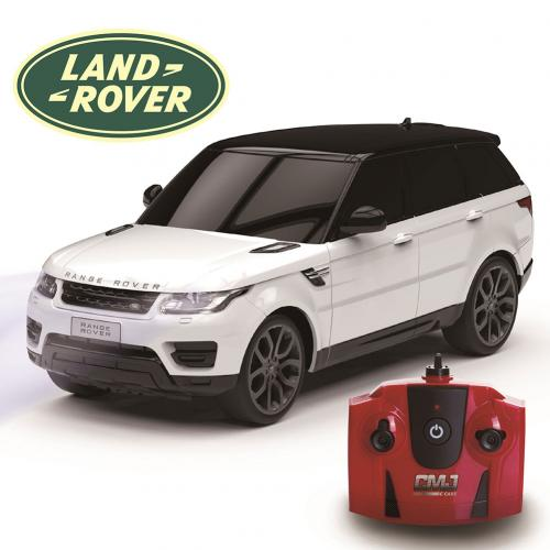 Range Rover Sport Radio Controlled Car 1:24 Scale