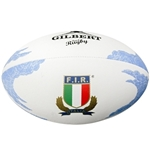 Italy Rugby Rugby Ball 320181