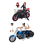 Marvel Legends Series Ultimate Action Figures 15 cm 2018 Wave 2 Assortment (3)