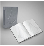 Assassins Creed Notepad 320544