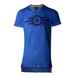 Fallout 76 - Oil Vault Men's T-shirt