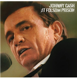Vynil Johnny Cash - At Folsom Prison (Legacy Edition) (5 Lp)