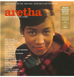 Vynil Aretha Franklin / The Ray Bryant Combo - Aretha