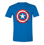 Captain America T-shirt 321134