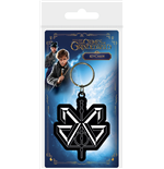 Fantastic Beasts: The Crimes of Grindelwald Keychain 321156