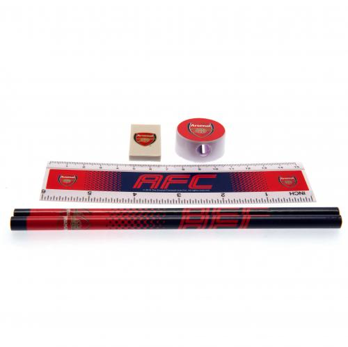 Arsenal F.C. Core Stationery Set FD