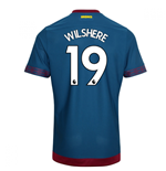 2018-2019 West Ham Away Football Shirt (Wilshere 19)