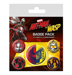 Ant-Man Pin 322064