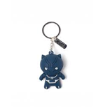 Black Panther Keychain 322074