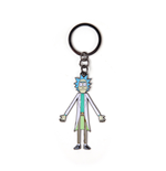 Rick and Morty Keychain 322188