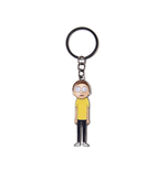 Rick and Morty Keychain 322189