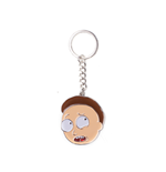 Rick and Morty Keychain 322190