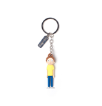 Rick and Morty Keychain 322192