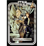 Star Wars Poster 322208