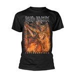 Iced Earth T-shirt Incorruptible