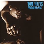 Vynil Tom Waits - Foreign Affairs