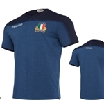 Italy Rugby T-shirt 322707