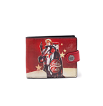 Fallout 4 Bifold Wallet Nuka Cola