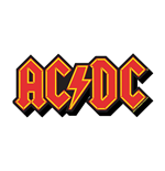 AC/DC Board Game Monopoly *English Version*