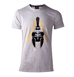 Assassin's Creed Odyssey T-Shirt Spartan Helmet