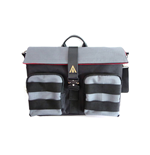 Assassin's Creed Odyssey Messenger Bag Washed