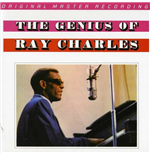 Vynil Ray Charles - The Genius (Sacd)