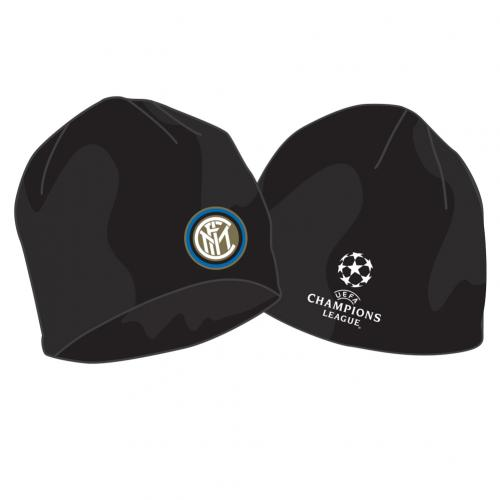 F.C. Inter Champions League Knitted Hat