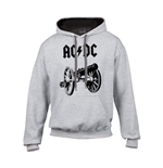 AC/DC Sweatshirt For Those About To Rock