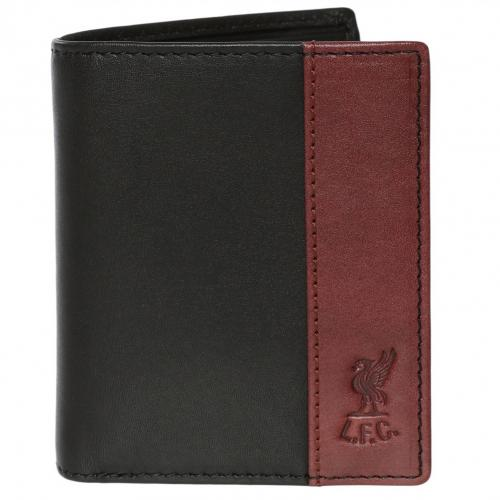 Liverpool F.C. Signature Leather Wallet