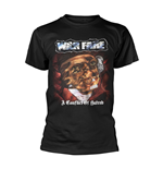 Warfare T-shirt A Conflict Of Hatred