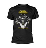 Tank T-shirt Filth Hounds Of Hades