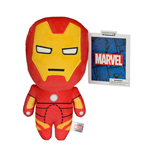 Iron Man Plush Toy 324099