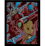 Guardians of the Galaxy Print 324369