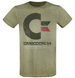 Commodore 64 T-shirt 324960