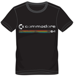 Commodore 64 T-shirt 324961