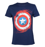 Captain America T-shirt 324972